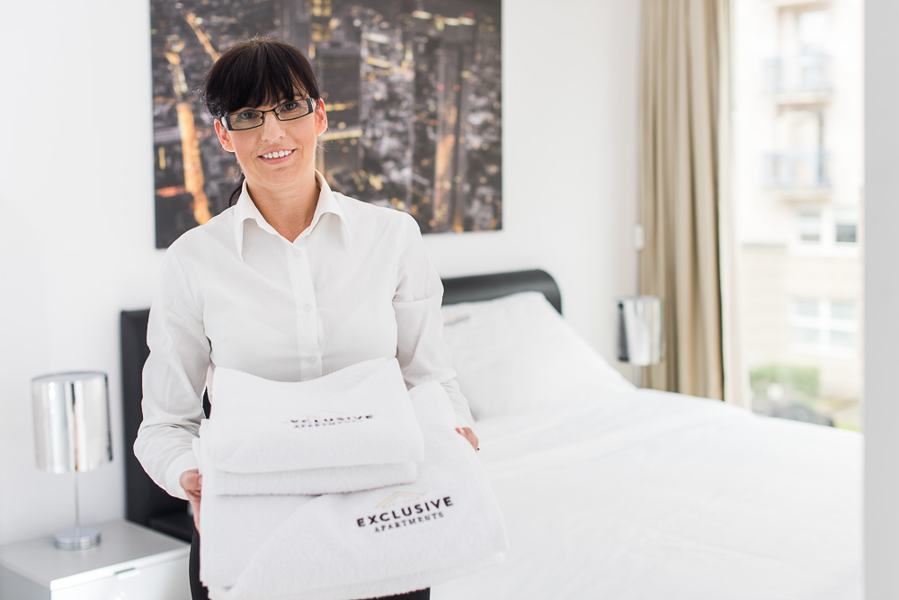 PROFESSIONAL HOUSEKEEPING SERVICE